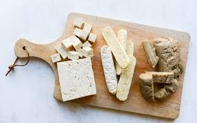 Tofu & Tempeh